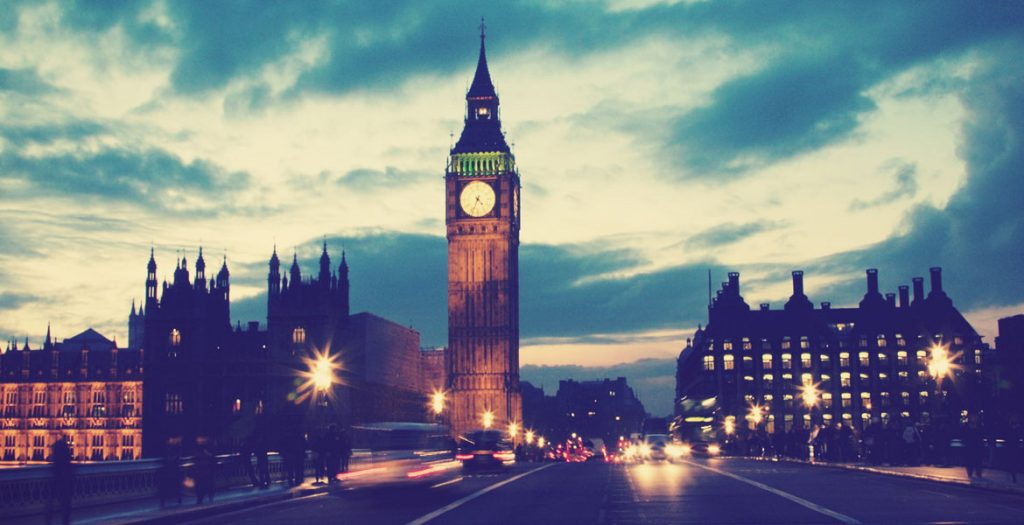 city of united kingdom